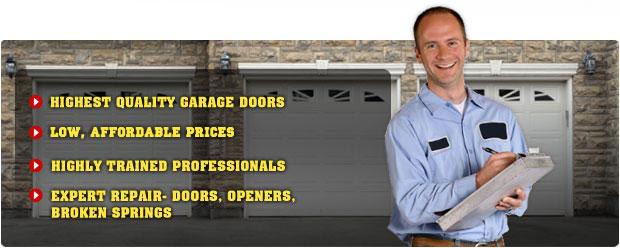 Miami Overhead Garage Door Repair